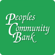 Peoples Community Bank Logo